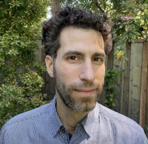 Ezra D. Feldman