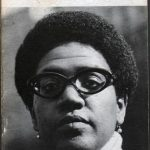 Audre Lorde - Cables to rage